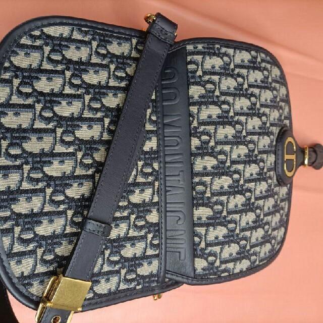 Christian Dior(クリスチャンディオール)のディオール ボビーショルダーバッグ メンズのバッグ(ショルダーバッグ)の商品写真