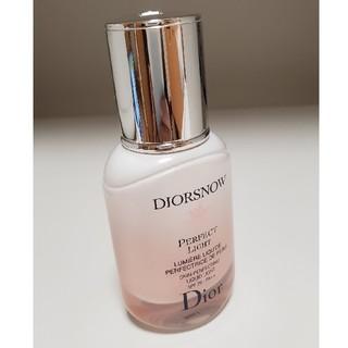 ディオール(Dior)のディオール スノーパーフェクトライト(化粧下地)