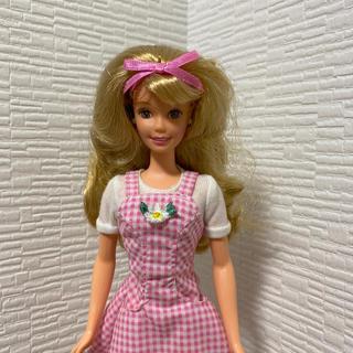 バービー(Barbie)のBarbie  人形 (ぬいぐるみ/人形)