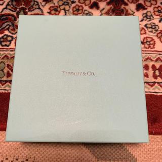 ティファニー(Tiffany & Co.)のTIFFANY&Co テラス プレートペア(食器)