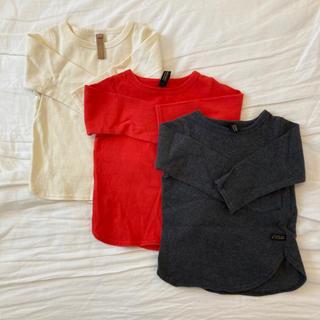 FITH - 長袖 Tシャツ comechatto closet 、FITH