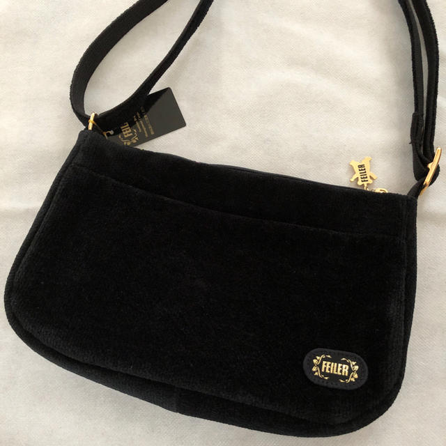 FEILER(フェイラー)の【ご専用】FEILER 新品ショルダーバッグ レディースのバッグ(ショルダーバッグ)の商品写真