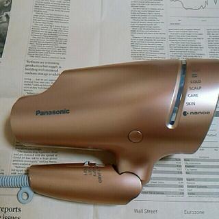 Panasonic - Panasonic ナノケア ドライヤー eh-na9a eh-cna9a
