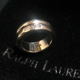 ラルフローレン(Ralph Lauren)のRalphLauren 925シルバー リング(リング(指輪))