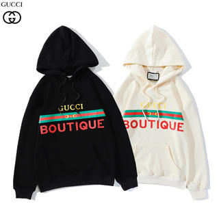 Gucci -  #B208「2枚14000円送料込み」GUCCI 男女兼用パーカー