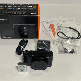 SONY - Sony rx100m3