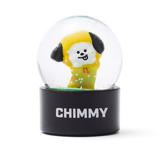 ボウダンショウネンダン(防弾少年団(BTS))のBT21  mini water globe CHIMMY   ジュジュコ様専用(キャラクターグッズ)