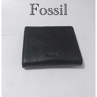 フォッシル(FOSSIL)のFOSSIL 折り財布 新品未使用 EMMA RFID MINI WALLET(折り財布)