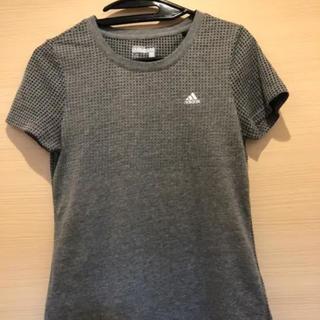 アディダス(adidas)の【値下げ adidas Tシャツ 】ジョギング用(ウェア)