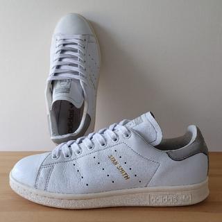 アディダス(adidas)のadidas / stan smith / gray / 25.5cm(スニーカー)