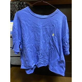 ポロラルフローレン(POLO RALPH LAUREN)のラルフローレン トップス (Tシャツ(半袖/袖なし))