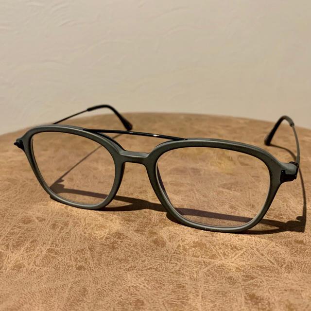 TOM FORD(トムフォード)のすぐ届く! TOMFORD トムフォード TF5610 002 メガネ 眼鏡 メンズのファッション小物(サングラス/メガネ)の商品写真