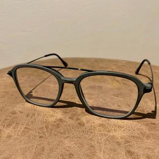 トムフォード(TOM FORD)のすぐ届く! TOMFORD トムフォード TF5610 002 メガネ 眼鏡(サングラス/メガネ)