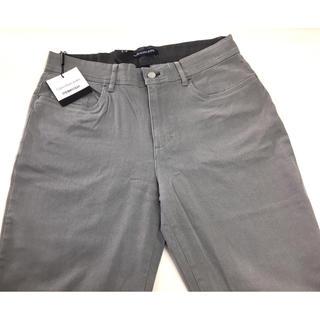 カルバンクライン(Calvin Klein)のCK カルバンクライン メンズ ストレッチパンツ 32×32 グレー ジーンズ(デニム/ジーンズ)