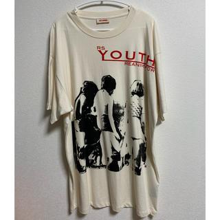 ラフシモンズ(RAF SIMONS)のラフシモンズ20ss即完売Tシャツ(Tシャツ/カットソー(半袖/袖なし))