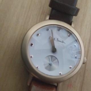 ポールスミス(Paul Smith)のポール・スミス 時計 腕時計(腕時計)