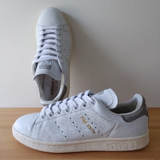 アディダス(adidas)のadidas / stan smith / gray / 24cm(スニーカー)