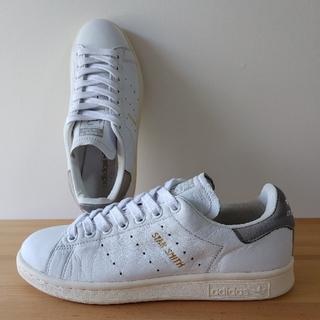 アディダス(adidas)のadidas / stan smith / gray / 23.5cm(スニーカー)
