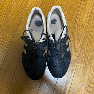 アディダス(adidas)のサッカースパイク エース 27.5cm(シューズ)