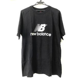 ニューバランス(New Balance)のnew balance Tシャツ ニューバランス(Tシャツ/カットソー(半袖/袖なし))