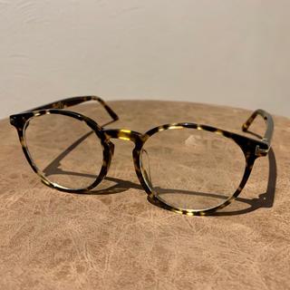 トムフォード(TOM FORD)のすぐ届く! TOMFORD トムフォード TF5524 055 メガネ 眼鏡(サングラス/メガネ)