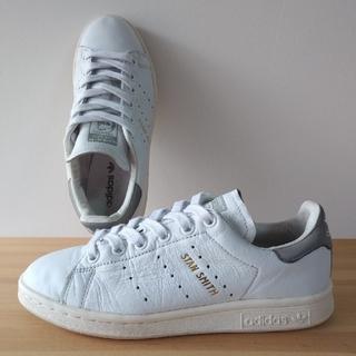 アディダス(adidas)のadidas / stan smith / gray / 22.5cm(スニーカー)