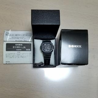 ジーショック(G-SHOCK)のGショック GW-M5610-1BJF(腕時計(デジタル))