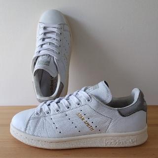 アディダス(adidas)のadidas / stan smith / gray / 22cm(スニーカー)