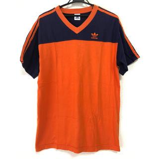アディダス(adidas)のadidas Tシャツ アディダス (Tシャツ/カットソー(半袖/袖なし))