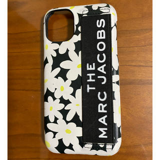 MARC JACOBS - MARC JACOBS マークジェイコブス iPhone11 ケース