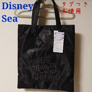 Disney - ディズニーシー フェスティバル・オブ・ミスティーク トートバッグ タグつき 新品