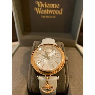 Vivienne Westwood - 【新品】ヴィヴィアン ウエストウッド 腕時計 レディース VV108RSWH