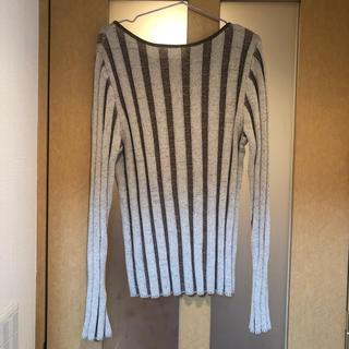 ユナイテッドアローズ(UNITED ARROWS)のセーター Roku  6(ニット/セーター)