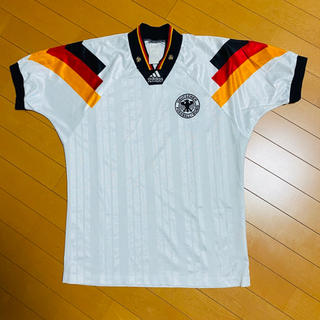 アディダス(adidas)のadidas UEFA Euro 1992 ドイツ 代表 ユニフォーム(ウェア)