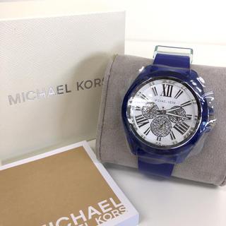 マイケルコース(Michael Kors)のMICHAEL KORS マイケルコース腕時計 レディースmk6680(腕時計)