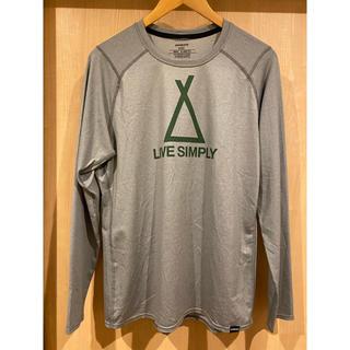 パタゴニア(patagonia)のパタゴニア Patagonia ロングTシャツ XL(Tシャツ/カットソー(半袖/袖なし))