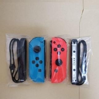 Nintendo Switch - 新品 スイッチ ジョイコン ネオンカラー