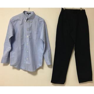 バーバリー(BURBERRY)のバーバリー シャツ&ズボンセット(ドレス/フォーマル)