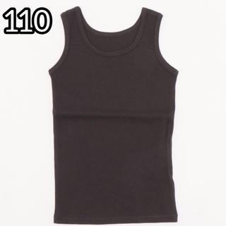ローリーズファーム(LOWRYS FARM)の【LOWRYS FARM】リブタンク 110(Tシャツ/カットソー)