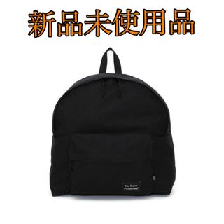 ワンエルディーケーセレクト(1LDK SELECT)のThe Ennoy Professional® DAYPACK BLACK(バッグパック/リュック)