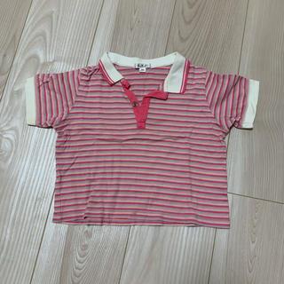 アーヴェヴェ(a.v.v)の90 ポロシャツ (Tシャツ/カットソー)