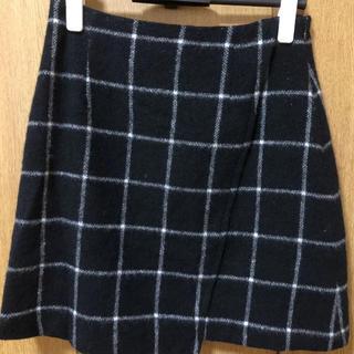 セシルマクビー(CECIL McBEE)のスカート (ミニスカート)