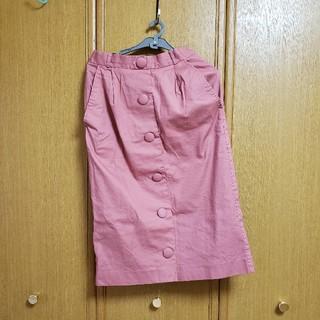 ドットアンドストライプスチャイルドウーマン(Dot&Stripes CHILDWOMAN)の膝丈スカート(ひざ丈スカート)