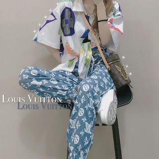 ルイヴィトン(LOUIS VUITTON)のLOUIS VUITTON カジュアルパンッ 男女兼用(その他)