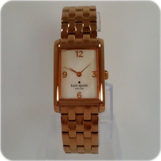 kate spade new york(ケイトスペードニューヨーク)のKatespade 0037 レディースのファッション小物(腕時計)の商品写真
