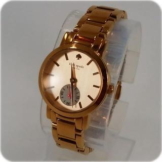 ケイトスペードニューヨーク(kate spade new york)のKatespade 0544(腕時計)