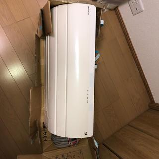DAIKIN - ダイキン ルームエアコン うるさら7 S40RTRXS-W 2014年製