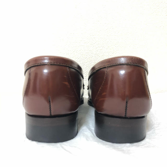 REGAL(リーガル)のREGAL east coast collection ローファー 24.0cm レディースの靴/シューズ(ローファー/革靴)の商品写真