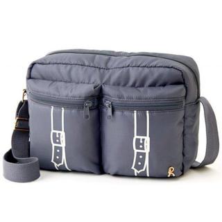 ロベルタディカメリーノ(ROBERTA DI CAMERINO)のロベルタディカメリーノ  ポケットいっぱい 多機能ショルダーバッグ(ショルダーバッグ)
