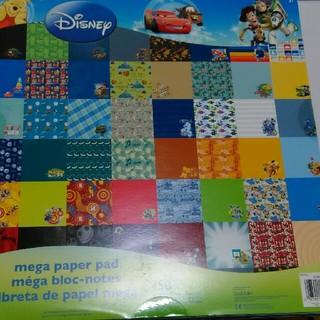 ディズニー(Disney)の12インチペーパー ディズニー 小分け 50枚(その他)